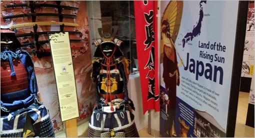 Martial Arts History Museum