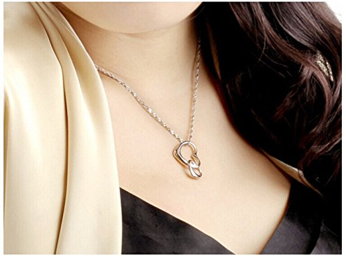 Mother S Day Gifts For Mom With Korean Style Sterling Silver White